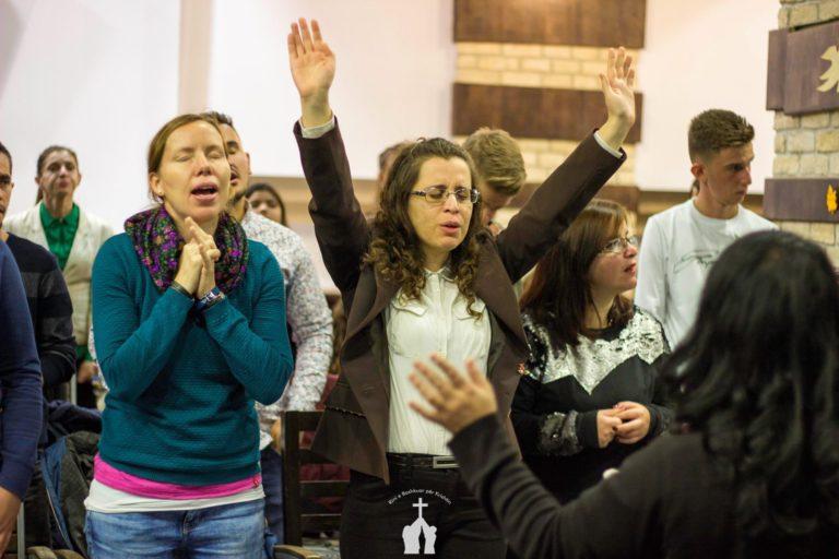uyfc conference prayer time