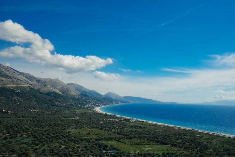 Albanian-Riviera