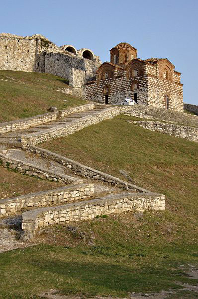Berat---Church-of-the-Holy-Trinity