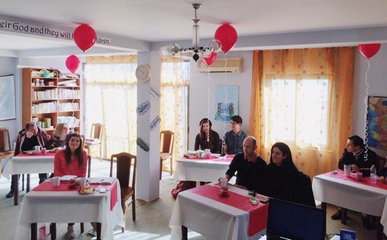ywam durres couples seminar